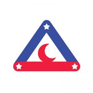 شهاب سیاوش - اتود برای لوگوی بنیاد آمریکایی MALA