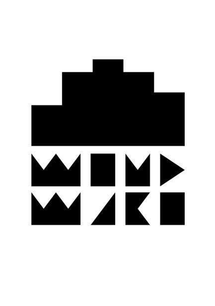 شهاب سیاوش - لوگوی المپیاد جهانی طراحی شهری
