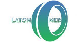 شهاب سیاوش - لوگوی Laton Med