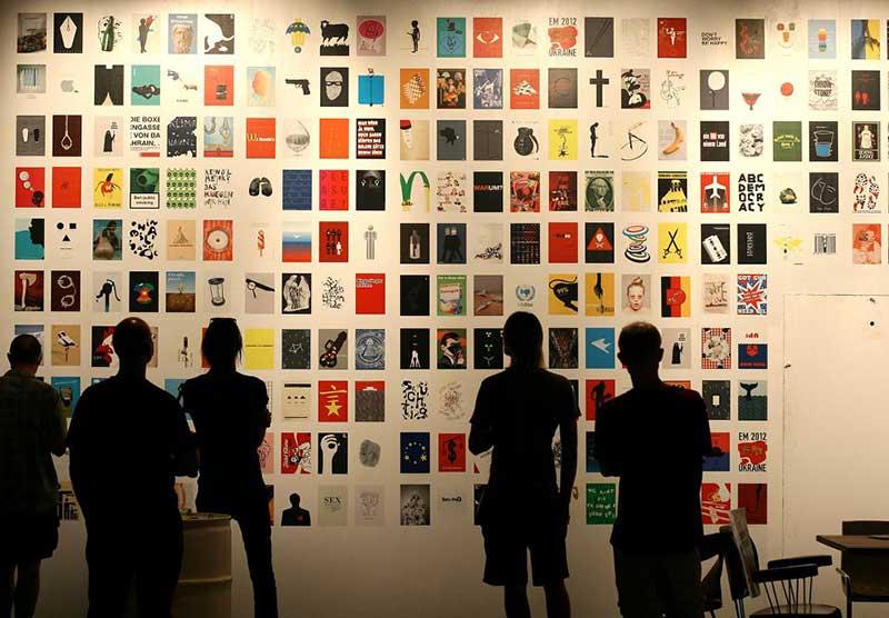 شهاب سیاوش - حضور در نمایشگاه 2012 Mut Zur Wut (جسارت خشم) در آلمان